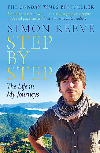 9781473689107: Step By Step: The perfect gift for the adventurer in your life
