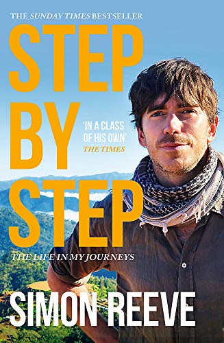 9781473689121: Step By Step: The perfect gift for the adventurer in your life