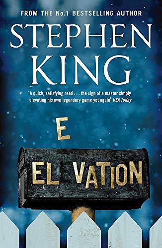 Elevation (Paperback): Stephen King