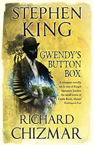 9781473691650: Gwendy's Button Box: (The Button Box Series)