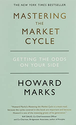 9781473695689: Mastering The Market Cycle: Getting the odds on your side