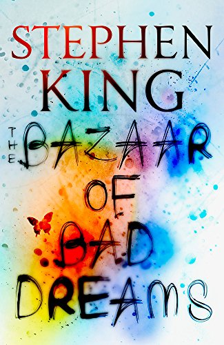 9781473698895: The Bazaar of Bad Dreams