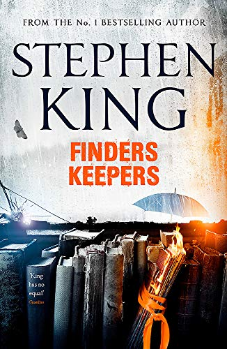 9781473698987: Finders Keepers EXPORT
