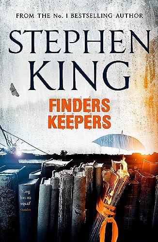 Finders Keepers: King, Stephen