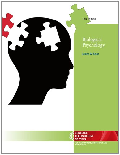 9781473704732: Biological Psychology