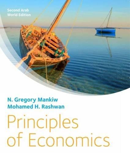 9781473704848: Principles of Economics: Arab World Edition