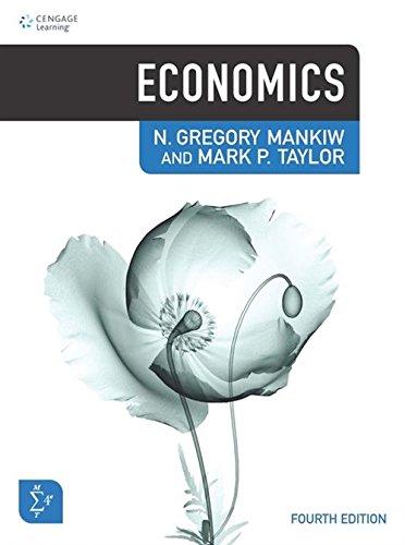Economics (Paperback): Mark Taylor, N.