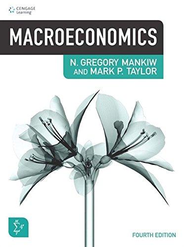 Macroeconomics (Hardback): Mark Taylor, N.