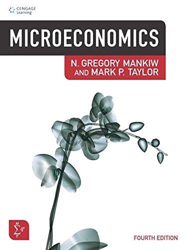 Microeconomics (Paperback): Mark Taylor, N.