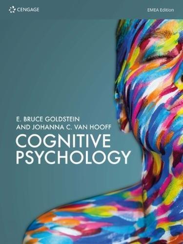 9781473734524: Cognitive Psychology