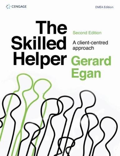 9781473751088: The Skilled Helper