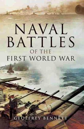 9781473821118: Naval Battles of the First World War