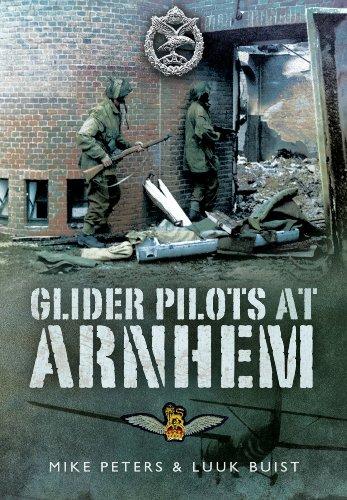 9781473822795: Glider Pilots at Arnhem