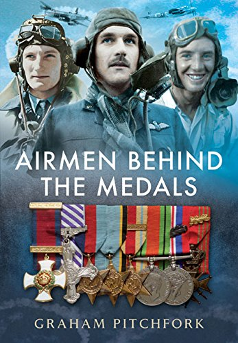 9781473828155: Air Men Behind the Medals