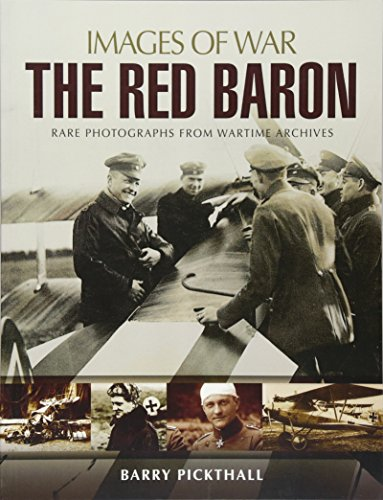 The Red Baron (Paperback)