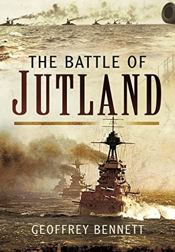 9781473841857: The Battle of Jutland