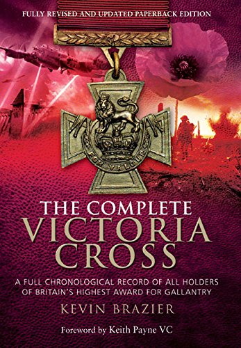 9781473843516: Complete Victoria Cross