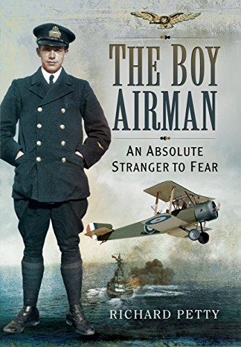 Boy Airman: Petty, Richard