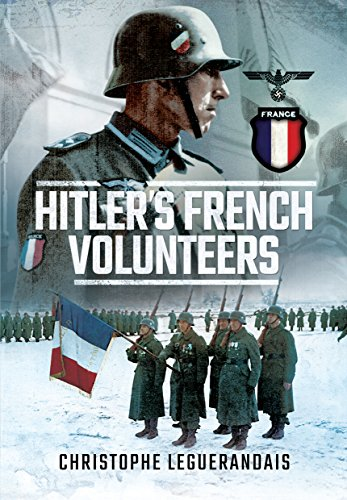 9781473856561: Hitler's French Volunteers (Images of War)