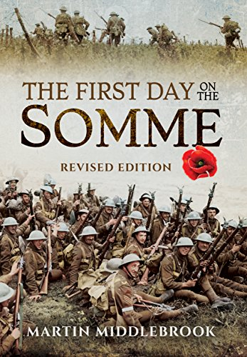 First Day on the Somme: Martin Middlebrook
