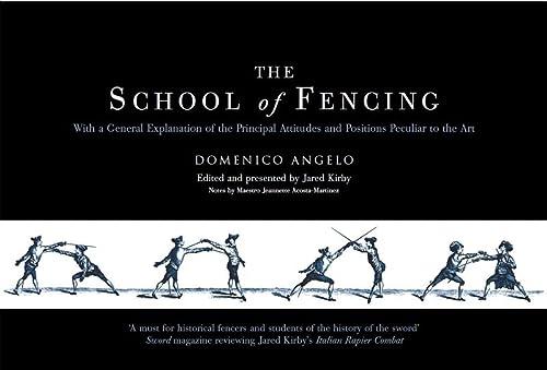 9781473882973: The School of Fencing