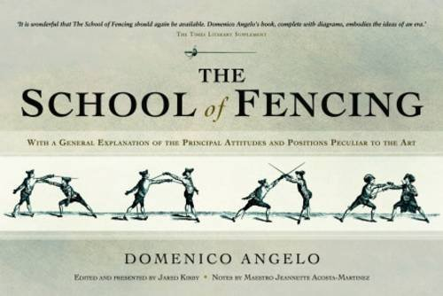 9781473882973: The School of Fencing