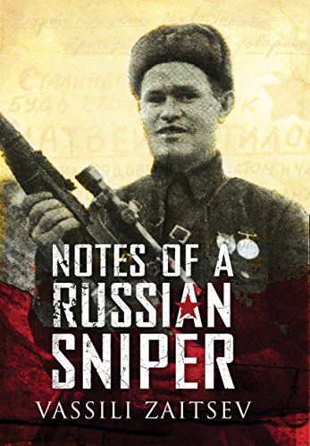 9781473892705: Notes of a Russian Sniper