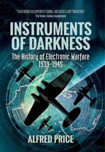 Instruments Of Darkness: The History Of Electronic: Price, Alfred