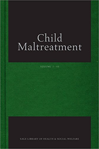 9781473903944: Child Maltreatment (Sage Library of Health and Social Welfare Series)