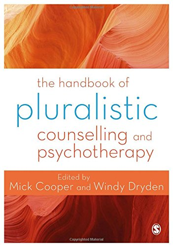 9781473903982: The Handbook of Pluralistic Counselling and Psychotherapy