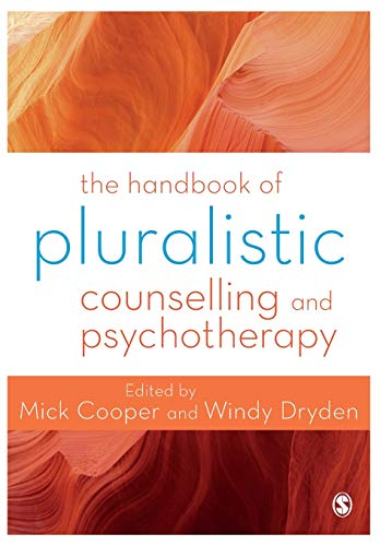 9781473903999: The Handbook of Pluralistic Counselling and Psychotherapy