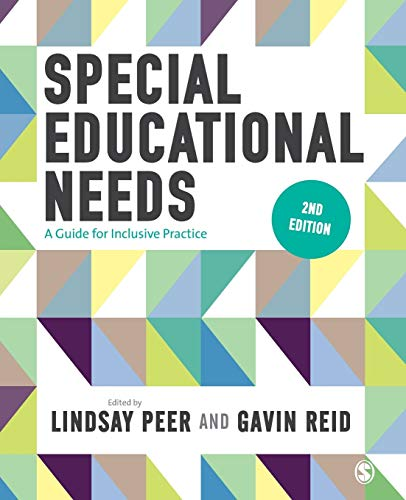 9781473904545: Special Educational Needs: A Guide for Inclusive Practice