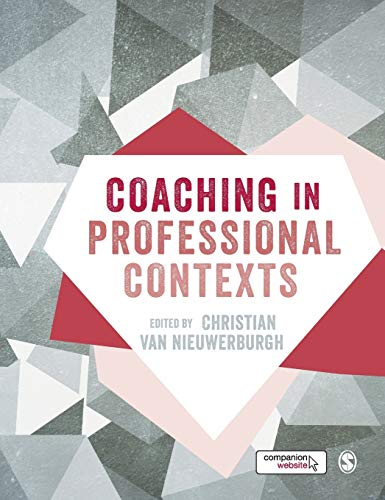9781473906709: Coaching in Professional Contexts