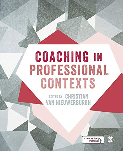 9781473906716: Coaching in Professional Contexts