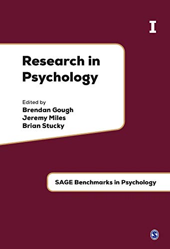 Research in Psychology: Collection (Hardback)