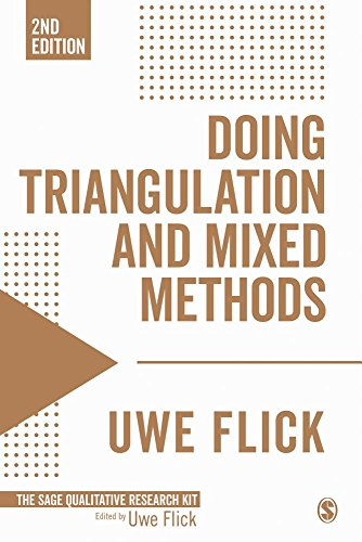 9781473912106: Doing Triangulation and Mixed Methods (Qualitative Research Kit)
