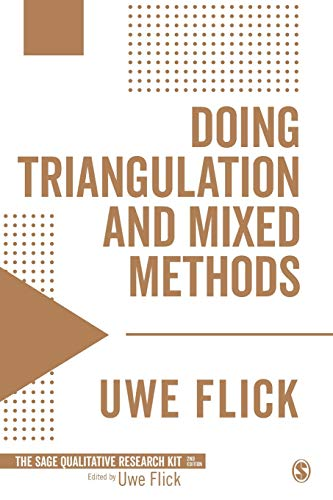 9781473912113: Doing Triangulation and Mixed Methods (Qualitative Research Kit)