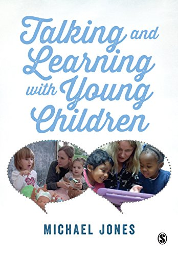 9781473912397: Talking and Learning with Young Children