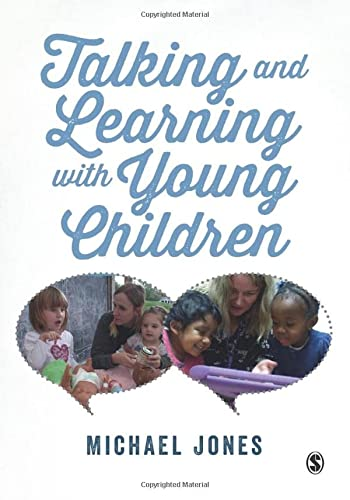 9781473912403: Talking and Learning with Young Children
