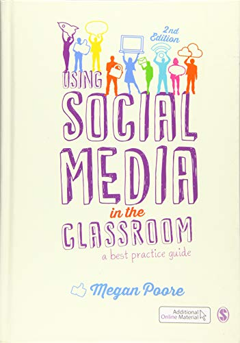 9781473912779: Using Social Media in the Classroom: A Best Practice Guide