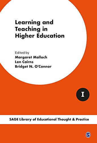 Teaching and Learning in Higher Education: Malloch, Margaret (Editor)/ Cairns, Len (Editor)/ ...