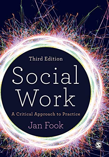 9781473913035: Social Work: A Critical Approach to Practice