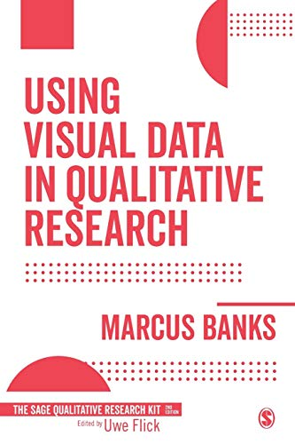 9781473913196: Using Visual Data in Qualitative Research (Qualitative Research Kit)