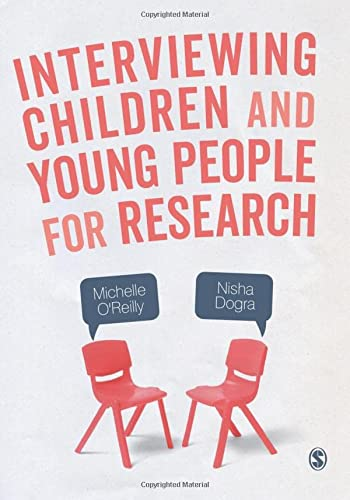 9781473914537: Interviewing Children and Young People for Research
