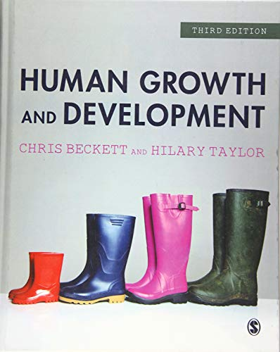 9781473916258: Human Growth and Development