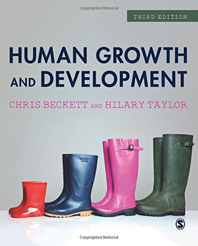 9781473916265: Human Growth and Development
