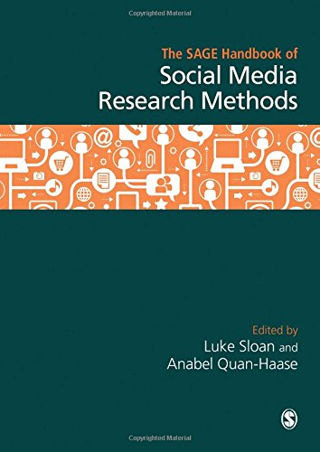 9781473916326: The SAGE Handbook of Social Media Research Methods