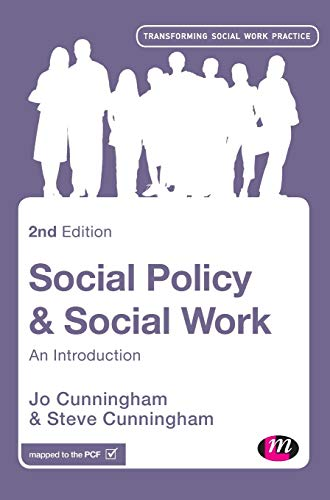 9781473916548: Social Policy and Social Work: An Introduction (Transforming Social Work Practice Series)