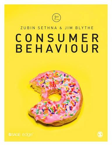9781473919129: Consumer Behaviour