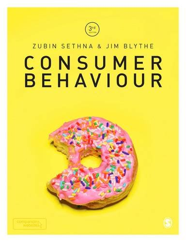 9781473919136: Consumer Behaviour